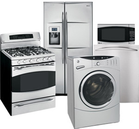 Same-day appliance repairs in Palm Coast, FL