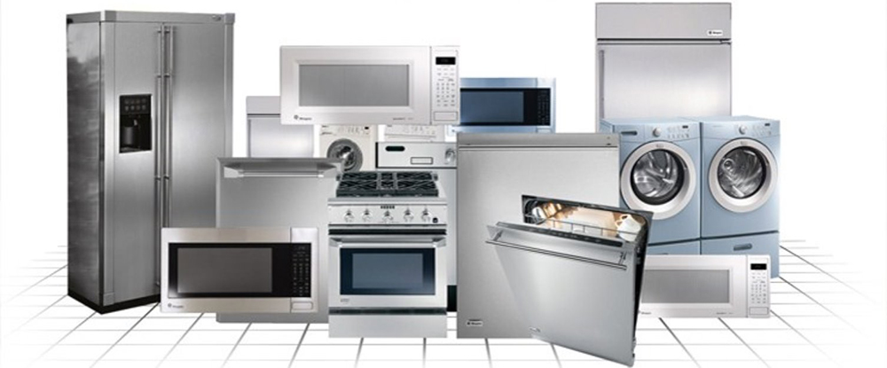 Appliance repairs in Palm Coast, Florida