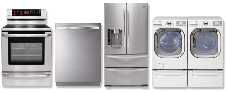 Appliance repair and other services in Palm Coast, FL